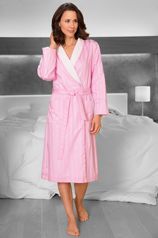 "Design 8367<br>Dressing gown ""Sonja"""